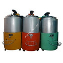 Stainless Steel Honey Filter Machine