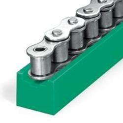 Polymer Conveyor Guides