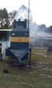 Turmeric Boiler
