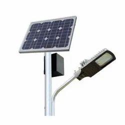 40W Solar Street Lights