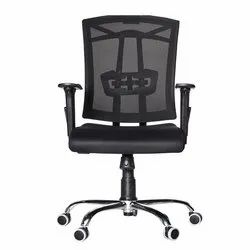 Fonzel 1820106 Nelson Medium Back Office Chair
