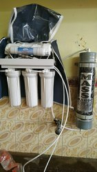 10 LPH Ro Water Purifier