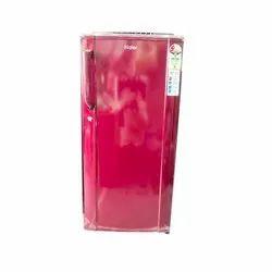 HRD-1902BBR-E Haier Single Door Refrigerator