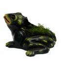 Pot In Frog Shape