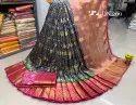 Exclusive Kanjeevaram Patola Saree