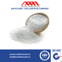 Quartz Grains for Electronic Industry