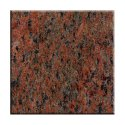Red Multicolor Granite
