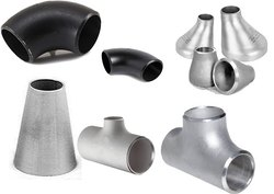 UNS S32760 Super Duplex Pipe Fittings
