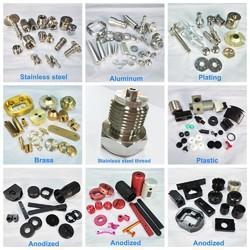 Turning Machines Spares Parts