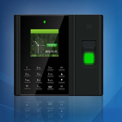 Mantra mBIO-5N Time Attendance and Access Control Terminal