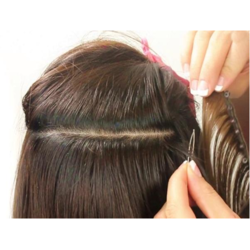 Female 11am To 8pm Hair Weaving