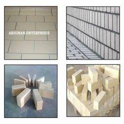 Acid Resistant Tiles & Bricks