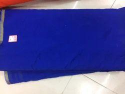 Plain Chanderi Fabric