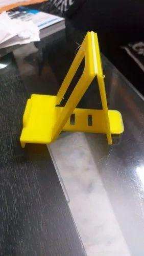 Mobile stand pocket