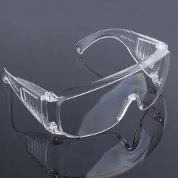 Side Shield Safety Glasses