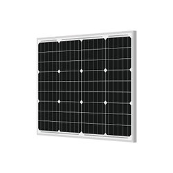 50 Watt Loom Solar Panel