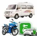 Car And Tempo On Hire Service