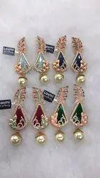 laxmi Rich Earrings
