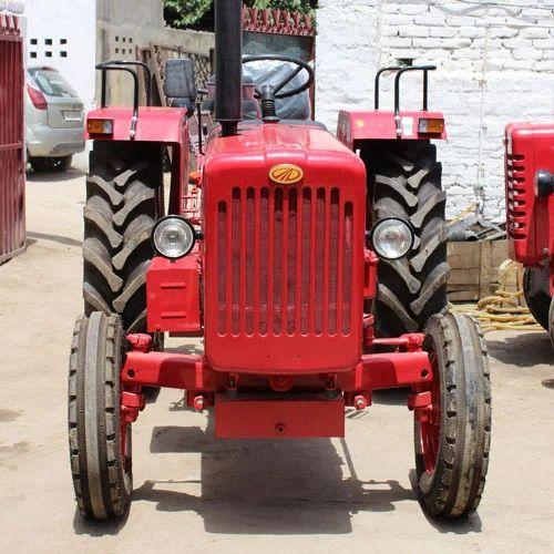 Mahindra 575 DI Tractor 45 Hp