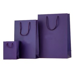 Customised Paper Bag