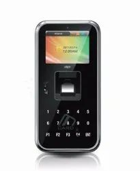 Virdi AC-5000 Plus Weather Resistance Rated Biometric Door Access Security System
