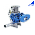 Sat Dilute Phase Conveying System, Capacity: Upto 50 Tph