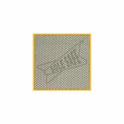 Greige Glass Fabric