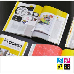 Magazine Designing And Printing Service