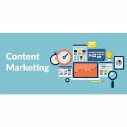 5-10 Days English Content Digital Marketing Services