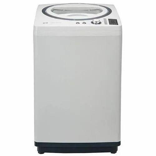 IFB 6.5 kg Fully Automatic Top Load Washing Machine, TL - RCW Aqua, Ivory White