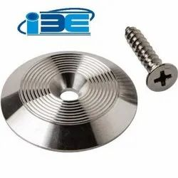 TACTILE STUD STAINLESS STEEL