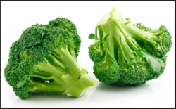 Fresh Broccolie