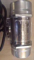 Single Phase Stainless Steel Micro Vibratory Motors