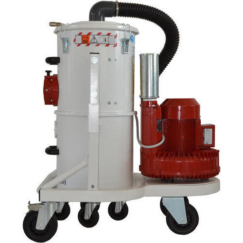 Industrial Vacuum Cleaner At Rs 200000 Piece
