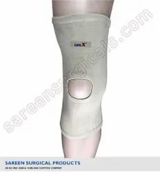 Elastic Tubular Knee Support (Open Patella)