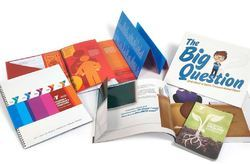 Brochures And Catalog Printing Service