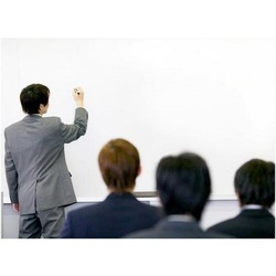 Foreign Language Corporate Training