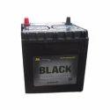 Black Amaron Car Battery