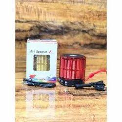 Hanging Mini Wireless Speaker, For Home, 250-300 Gm