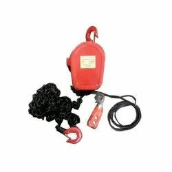 Electric Chain Hoist Cable