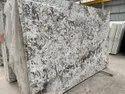 Polished,Alaska White Granite