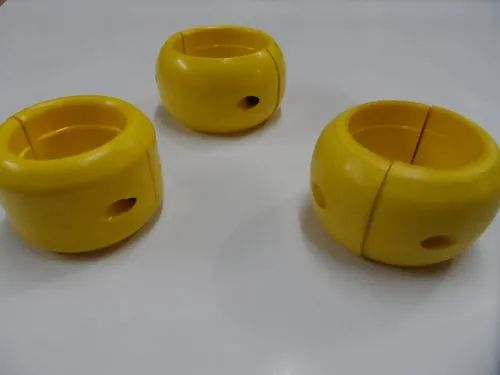 Hose Guard HDPE Moulded