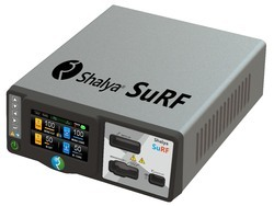 Shalya SuRF Radio Frequency Electrosurgical Generator