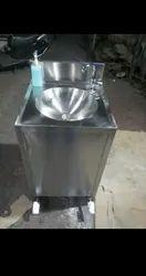 Hand Free Wash Basin