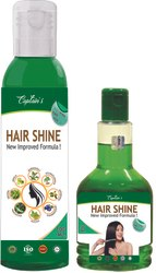 Herbal Hair Shine Oil