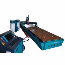 ACP Cutting Machine