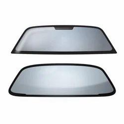 Transparent Standard Car Windscreen Glass