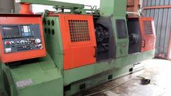Used Automatic CNC Lathe Machine