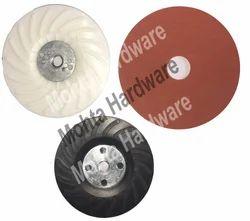 Fiber Disc Backup Pads