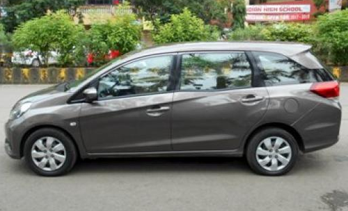 Honda Mobilio S Mt 2014 Meera Motors Trading Company Other In